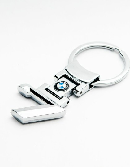 BMW 7 series Keyring