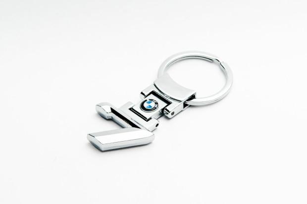 BMW 7 series Keyring