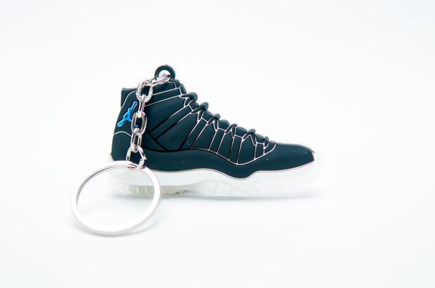 Nike Air Jordan 11 Retro Black