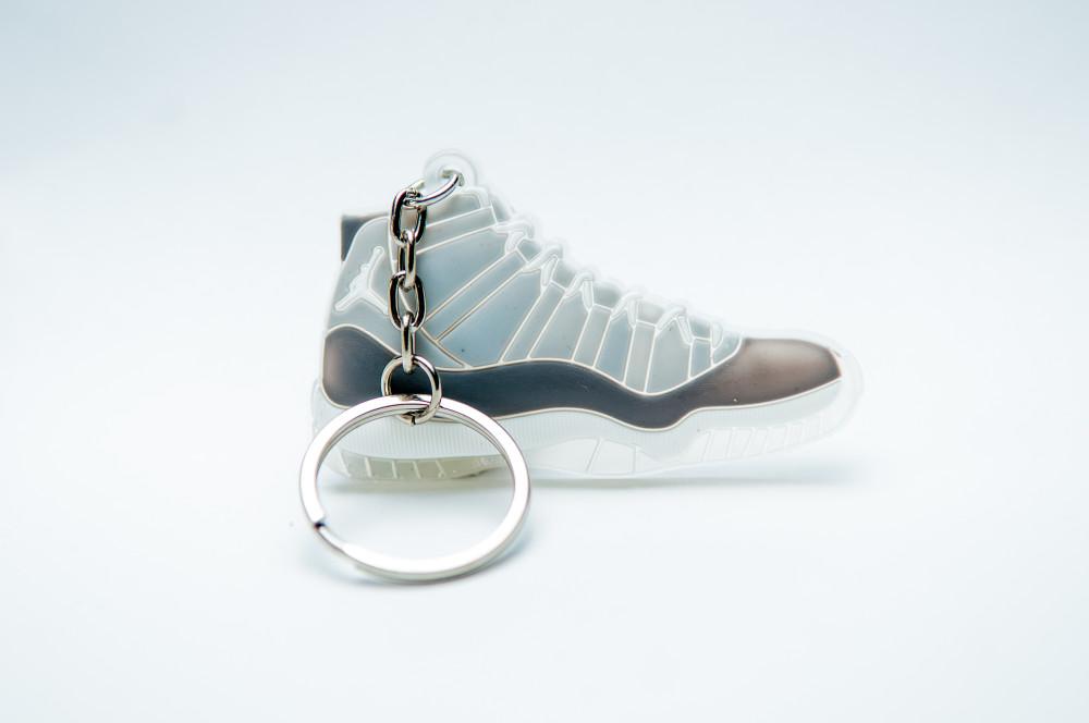 Nike Air Jordan 11 Retro Grey