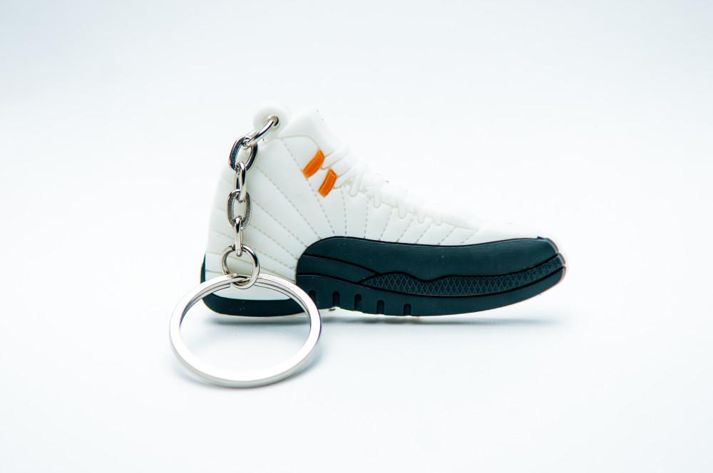 Nike Air Jordan 12 Retro white black