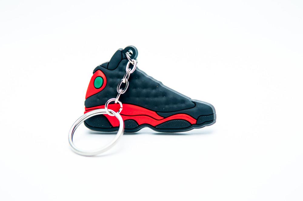 Nike Air Jordan 13 Retro Black Red