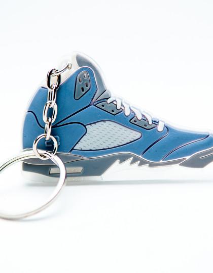 Nike Air Jordan 5 Retro 23 Blue Grey