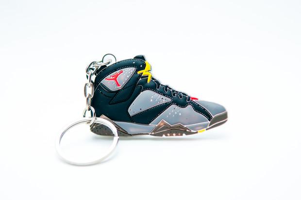 Nike Air Jordan 7 Retro Bordeaux