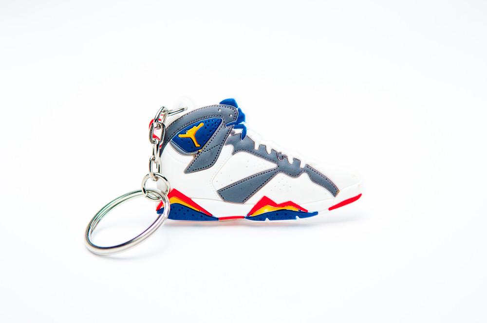 Nike Air Jordan 7 Retro Olympic