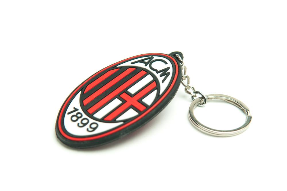 AC Milan Football Club Keyring