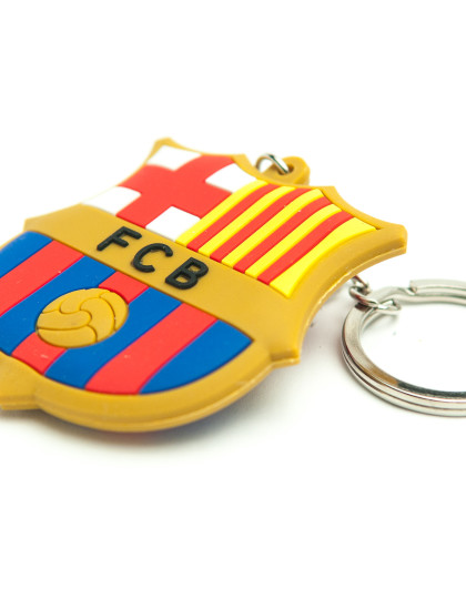 Barcelona Football Club Keyring