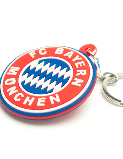 Bayern Munich Football Club Keyring