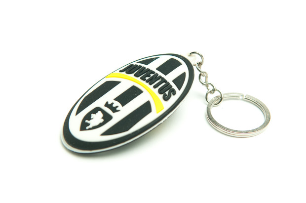 Juventus Football Club Keyring