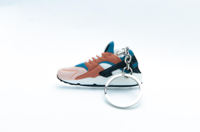 d66583e97339 Nike Air Huarache Bisque Storm Grey - Kool keyringsKool keyrings