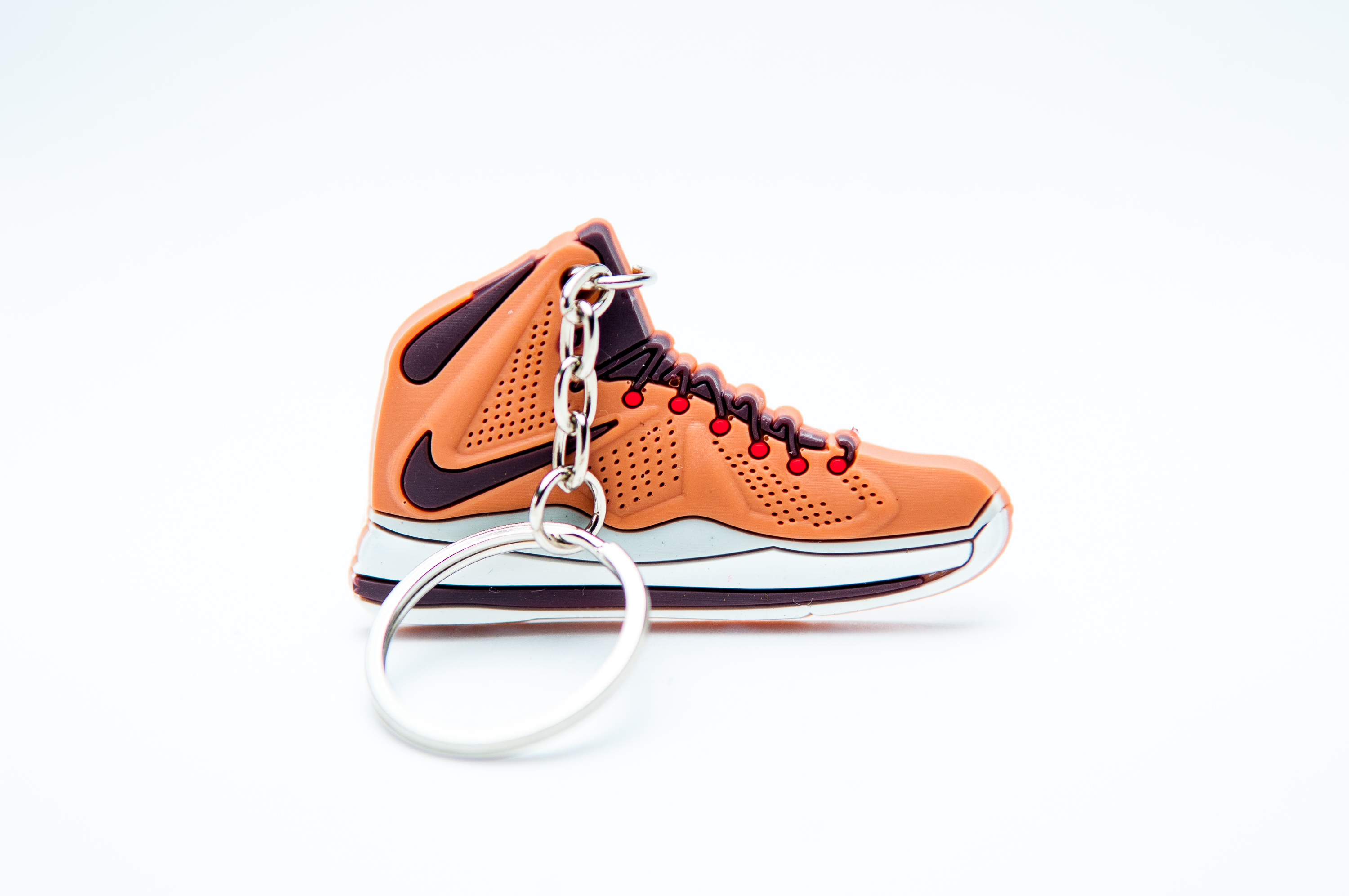 e5f34c45f2f9 Nike Lebron 10 Orange - Kool keyringsKool keyrings