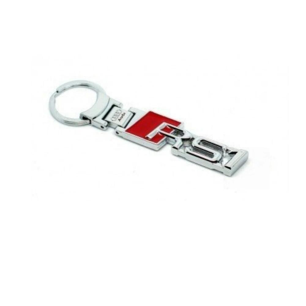 Audi RS1 Keychain