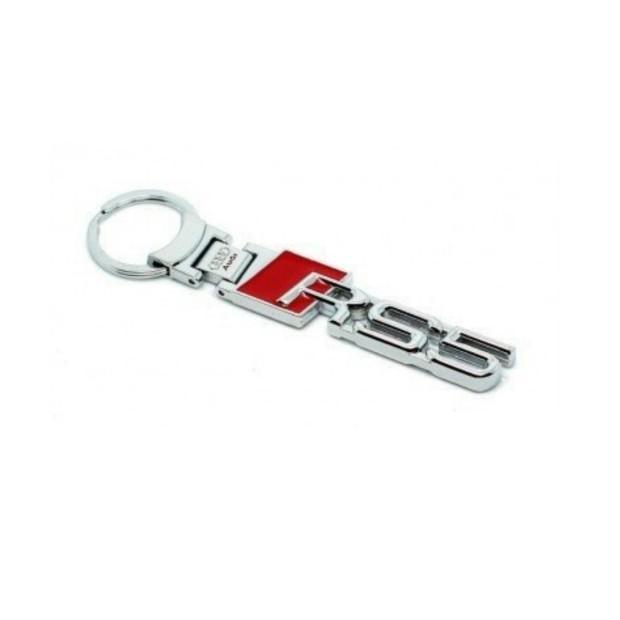 Audi RS5 Keychain
