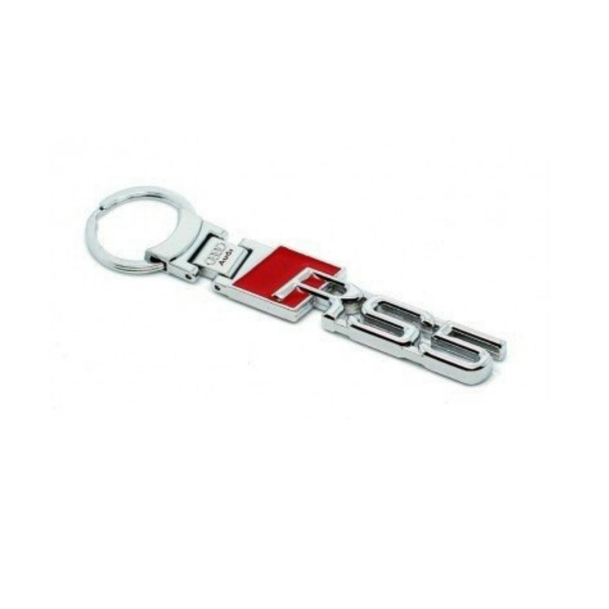Audi RS Keyring Kool KeyringsKool Keyrings - Audi keychain