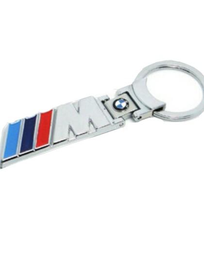 Bmw M Keychain