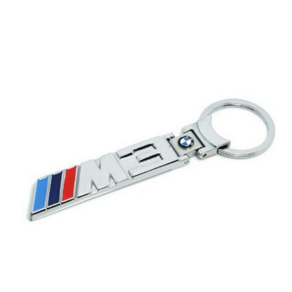Bmw M3 Keychain__