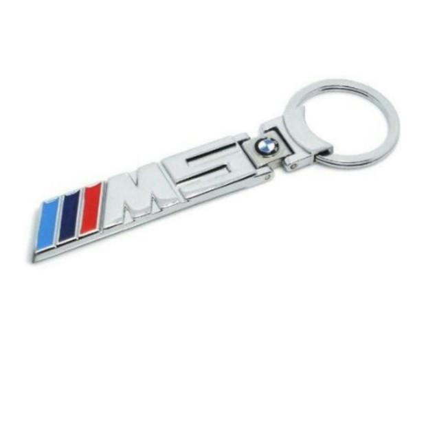 Bmw M5 Keychain_