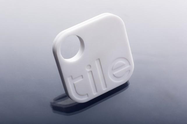 Tile bluetooth keyring 5