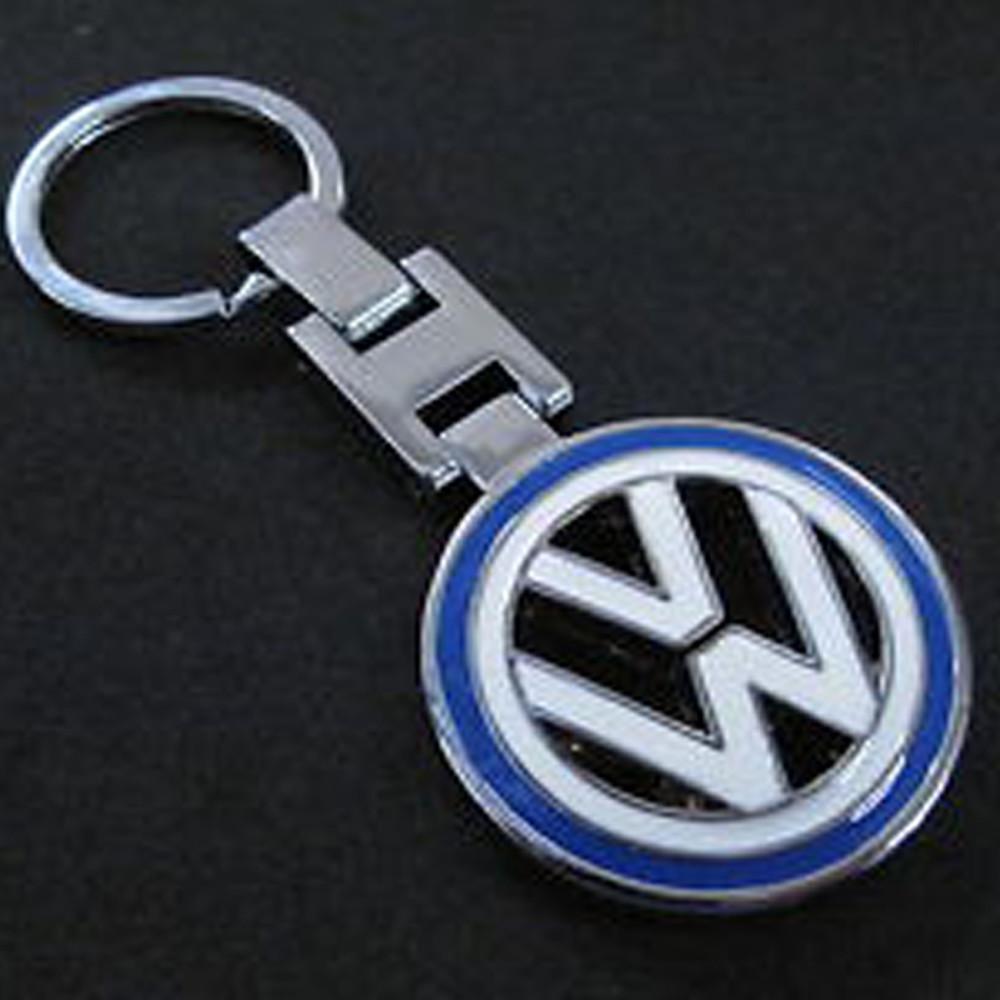 VW-logo-keychain