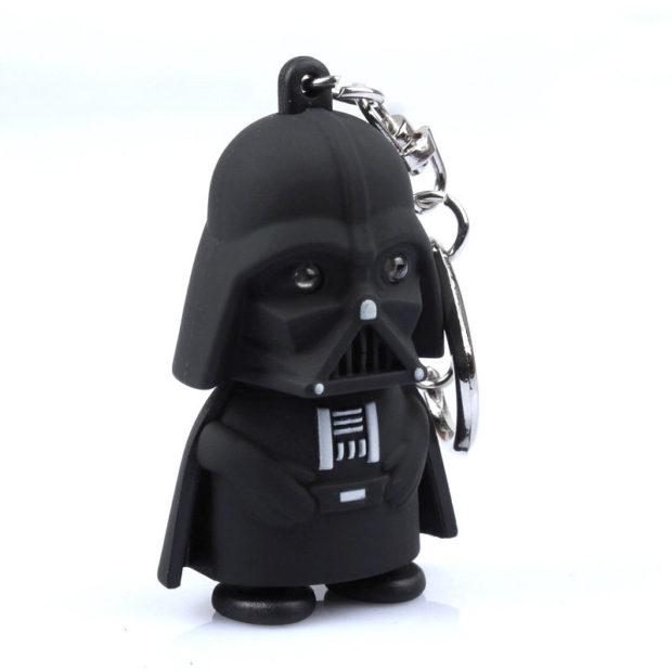 Star Wars Darth Vader Keyring