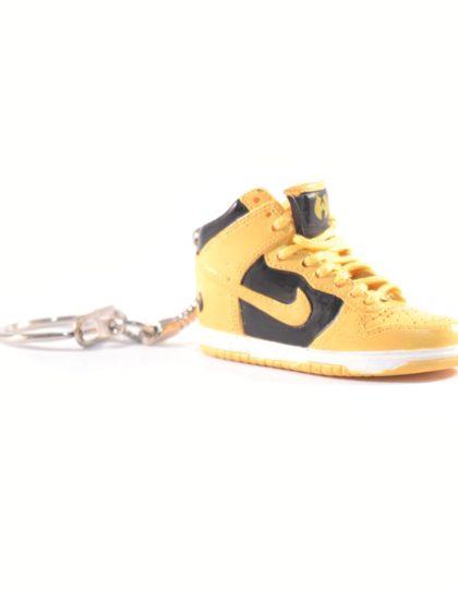 3D Nike Air Jordan 1 Wu Tang