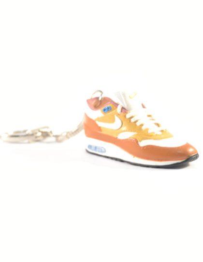 3D Nike Air Max 1 Ultra Brown