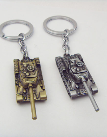 World of Tanks WOT keyrings